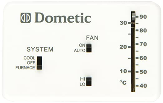 collection dometic duo therm wiring diagrams pictures amazon com dometic 3106995 032 heat cool analog thermostat amazon com dometic 3106995 032 heat cool analog thermostat