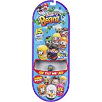 Mighty Beanz Collector Pack Card Game, Multicolor