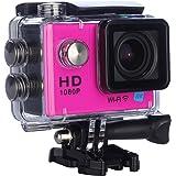 NK NK-AC3055-HDN - Cámara acción alta definición HD 720P ...