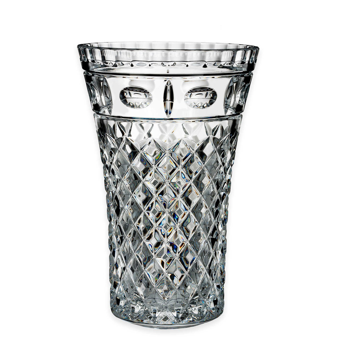 Amazon waterford crystal leonora vase 10 home kitchen reviewsmspy