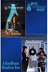 The Beacon / Blue Christmas: Two Holiday Short Stories: A DarkWhimsy DoubleFront Book Kindle Edition
