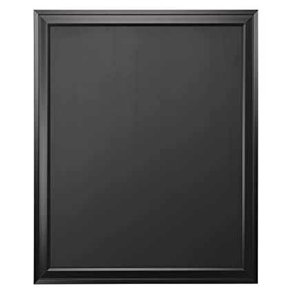 Amazon.com: DesignOvation 209375 Bosc Wall Mounted Framed Magnetic ...
