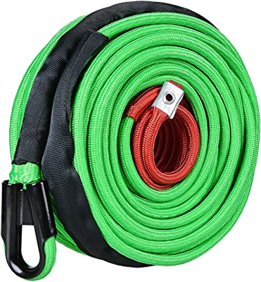 Astra Depot Winch Rope Cable