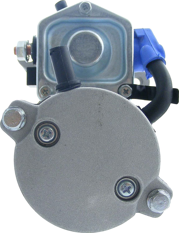 Landrover Freelander 2.0/Td4/Marke New Starter Motor von 01/ FFZ