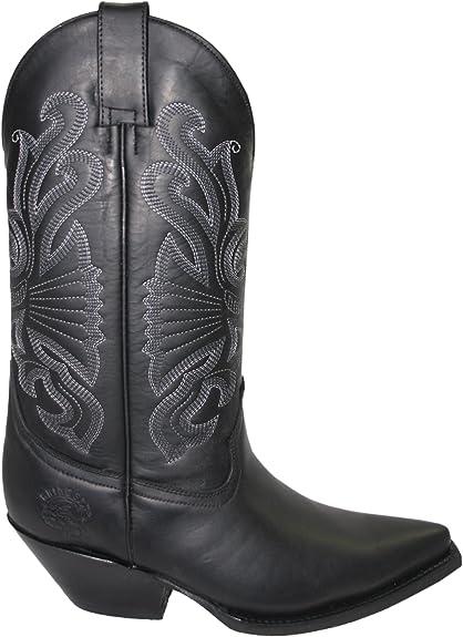 Grinders Boots Men's Women Buffalo