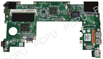 HP 630968-001 Placa base refacción para notebook - Componente para ordenador portátil (Placa