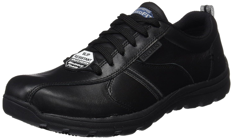 Homme Sécurité Skechers De Chaussures Hobbes Frat wXx7qA8F