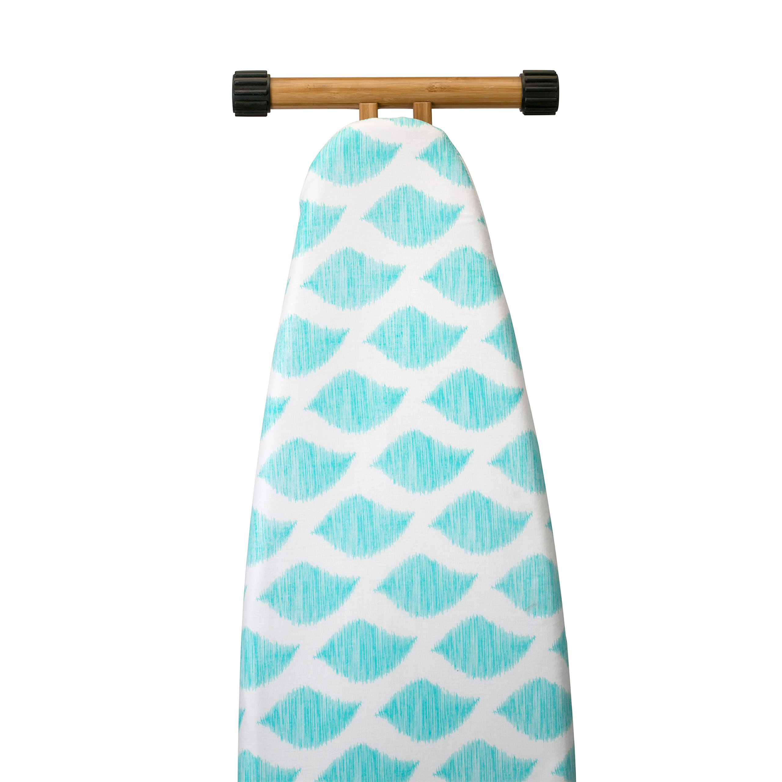 House Candie Printed Ironing Board Cover/Pad -