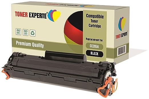 76 opinioni per TONER EXPERTE® CE285A 85A Toner compatibile per HP Laserjet Pro P1102, P1102W,