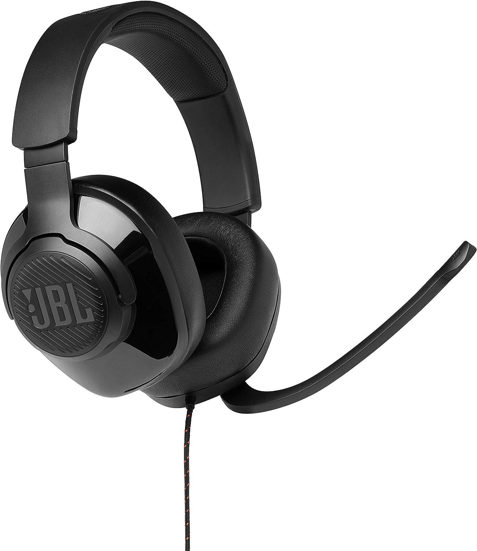Jbl Quantum 300 Gaming Headphones 360 Computers Accessories