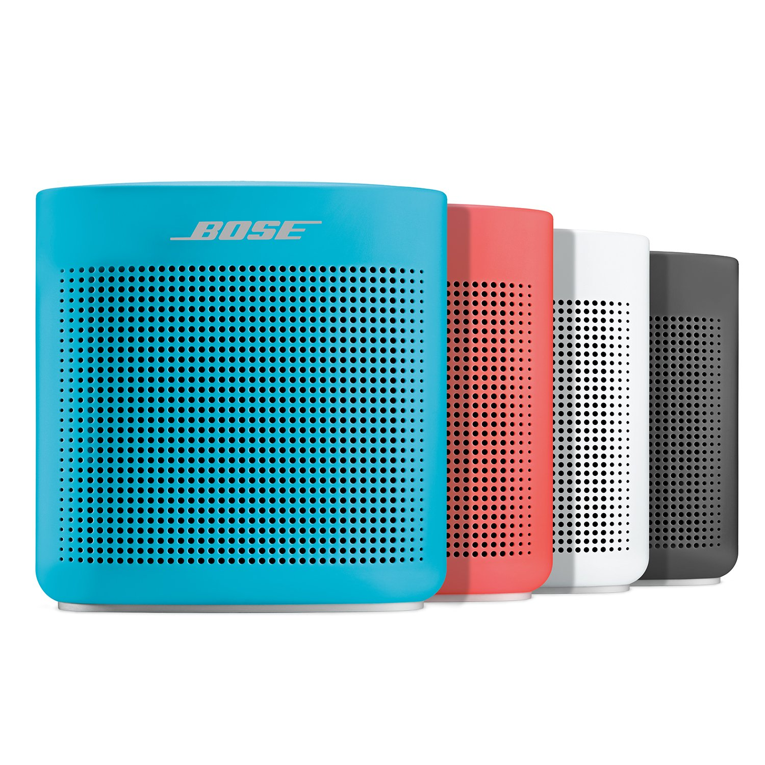 Bose SoundLink Color Bluetooth Speaker II - Polar White by Bose (Image #4)