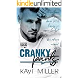 Cranky Pants: Pick-up Lines Book 1