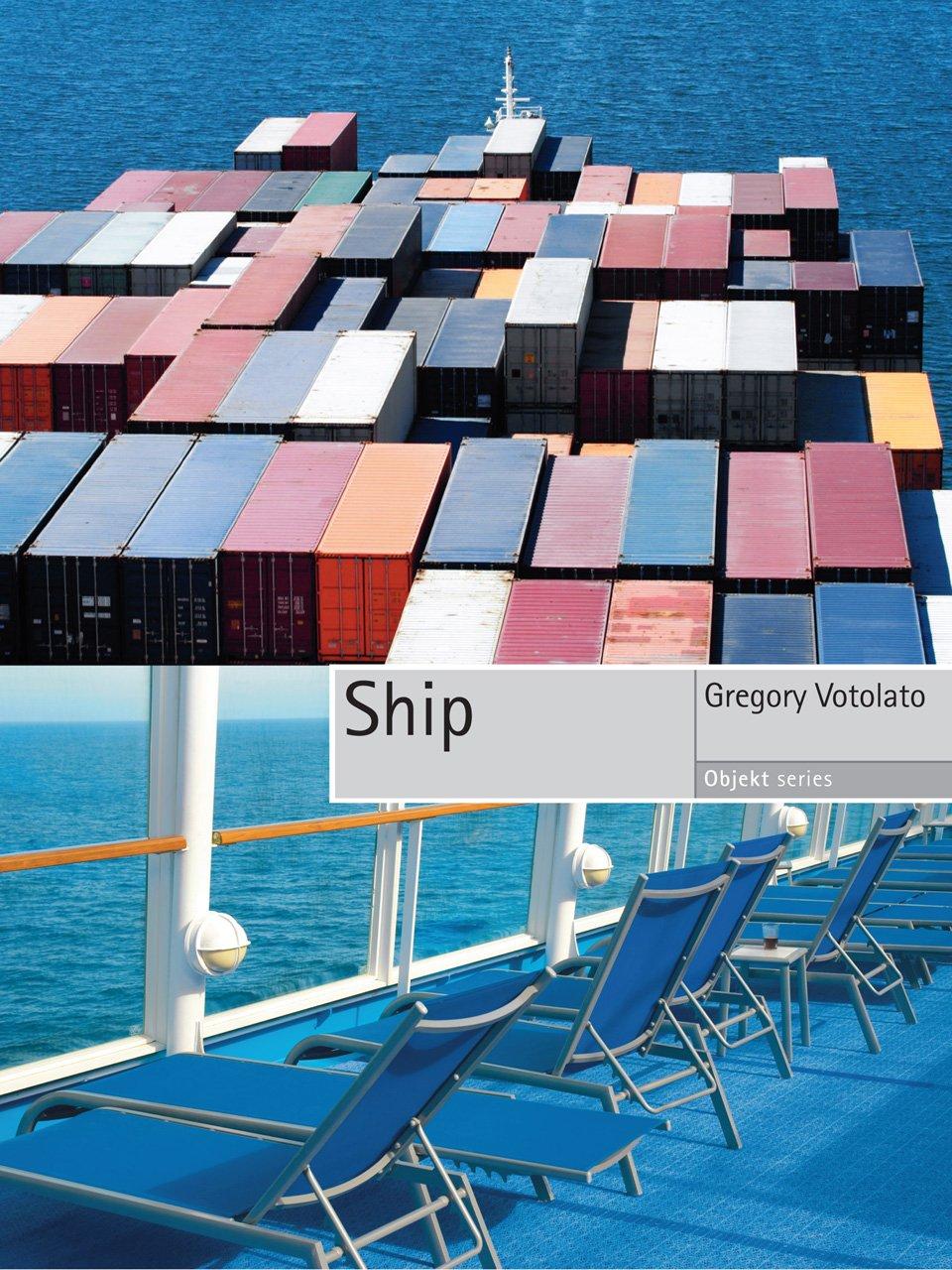 Ship (Objekt) ebook