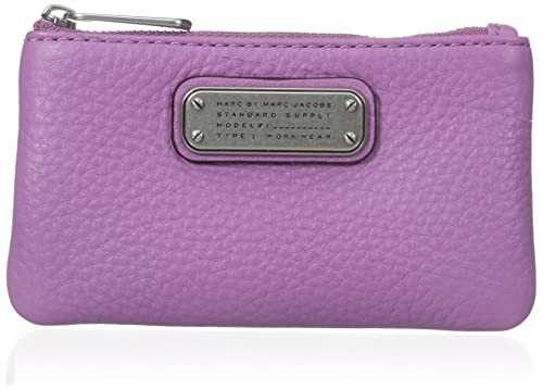 Amazon.com: Marc By Marc Jacobs New Q Key Pouch – Monedero ...