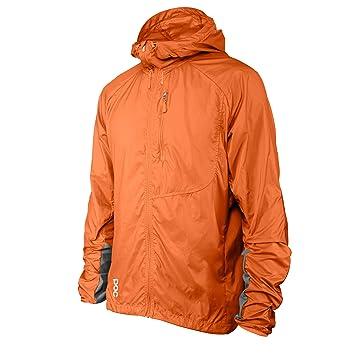 POC Resistance Enduro Wind Chaqueta de Ciclismo, Hombre, Naranja (Adamant Orange), S: Amazon.es: Deportes y aire libre