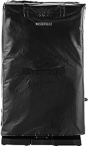 Masterbuilt MB20100613 SmokerInsulation Cover, Black