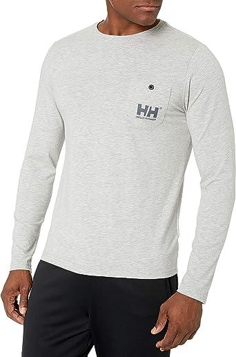 Helly Hansen Fjord Sweatshirt Sudadera Hombre