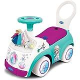 Kiddieland Toys Limited Disneys Frozen Magical Adventure Activity Ride On