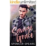 Savage Grace (Murphy Brothers Book 3)
