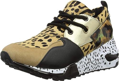 Steve Madden Damen Cliff Sneaker