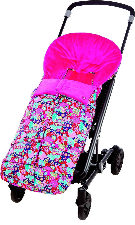 Tuc Tuc Kimono - Saco evolutivo, niñas: Amazon.es: Bebé