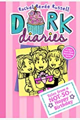 Dork Diaries 13: Tales from a Not-So-Happy Birthday Kindle Edition