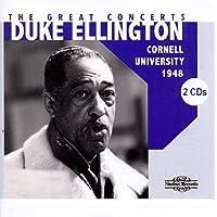 Duke Ellington - Ellington: The Great Concerts, Corn