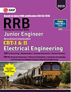 Buy General Science for Indian Railways RRB Exams - ALP