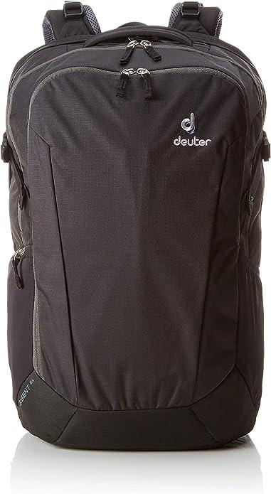deuter rucksack gigant black
