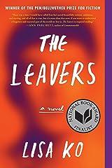 The Leavers (National Book Award Finalist): A Novel Kindle Edition