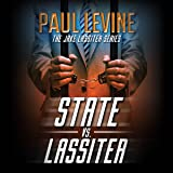 State vs. Lassiter: Jake Lassiter Legal Thrillers, Book 10