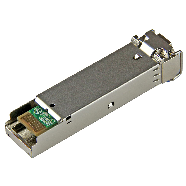 StarTech.com Cisco SFP-GE-S Compatible SFP Module SFPGESST 1000BASE-SX Fiber Optical Transceiver