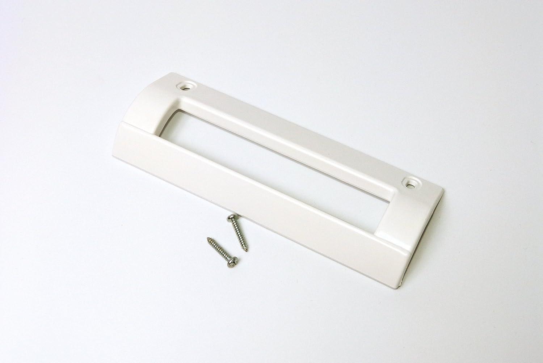 Aeg Kühlschrank Griff Wechseln : Kühlschrank türgriff weiß balay c o amazon küche