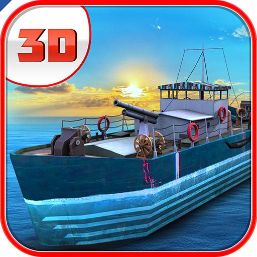 amazoncom heavy crane cargo ship sim 3d appstore for