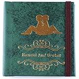 TCB童話シリーズ 『ヘンゼルとグレーテルをモチーフにしたアイシャドウ』