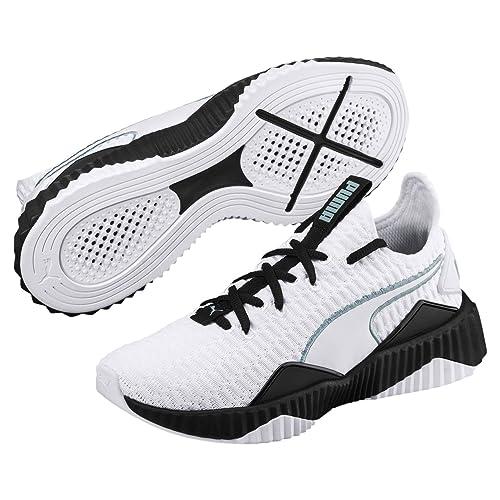 pour toute la famille grande remise acheter pas cher Puma Defy Wn's, Chaussures de Fitness Femme