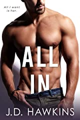 All In (Cocky Men Book 3) Kindle Edition
