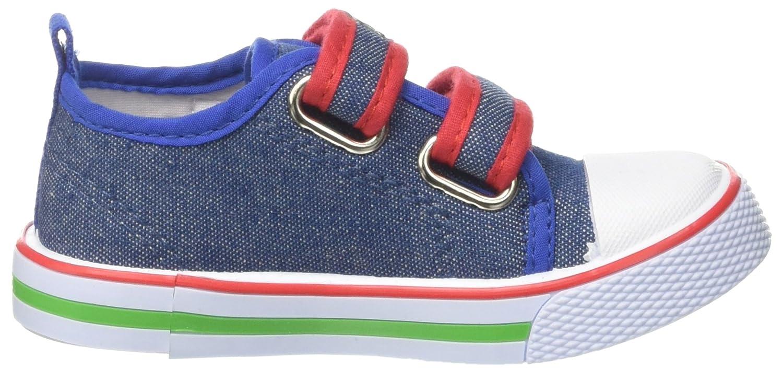 PJ Mask Niños S19855G/AZ Slip On Azul Size: 25 EU: Amazon.es: Zapatos y complementos