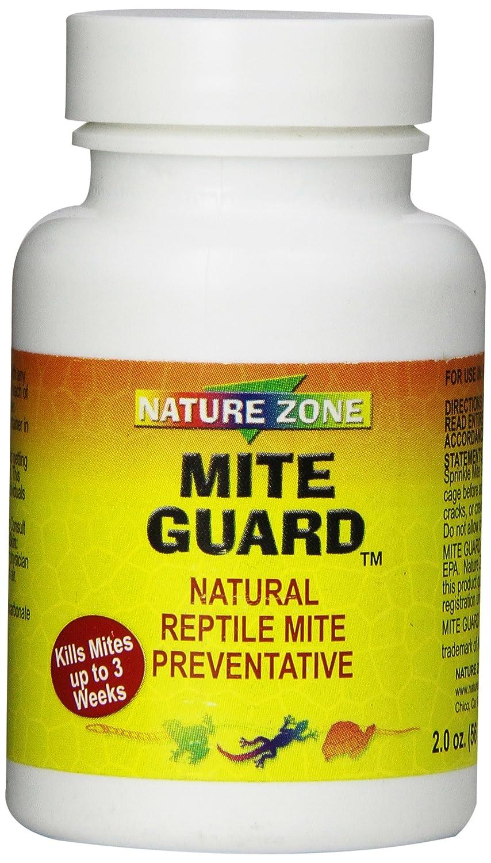 Nature Zone Reptile Mite Guard Powder