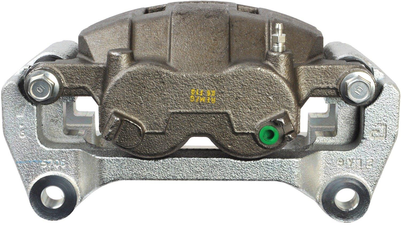 Brake Caliper Unloaded Cardone 18-4006 Remanufactured Domestic Friction Ready