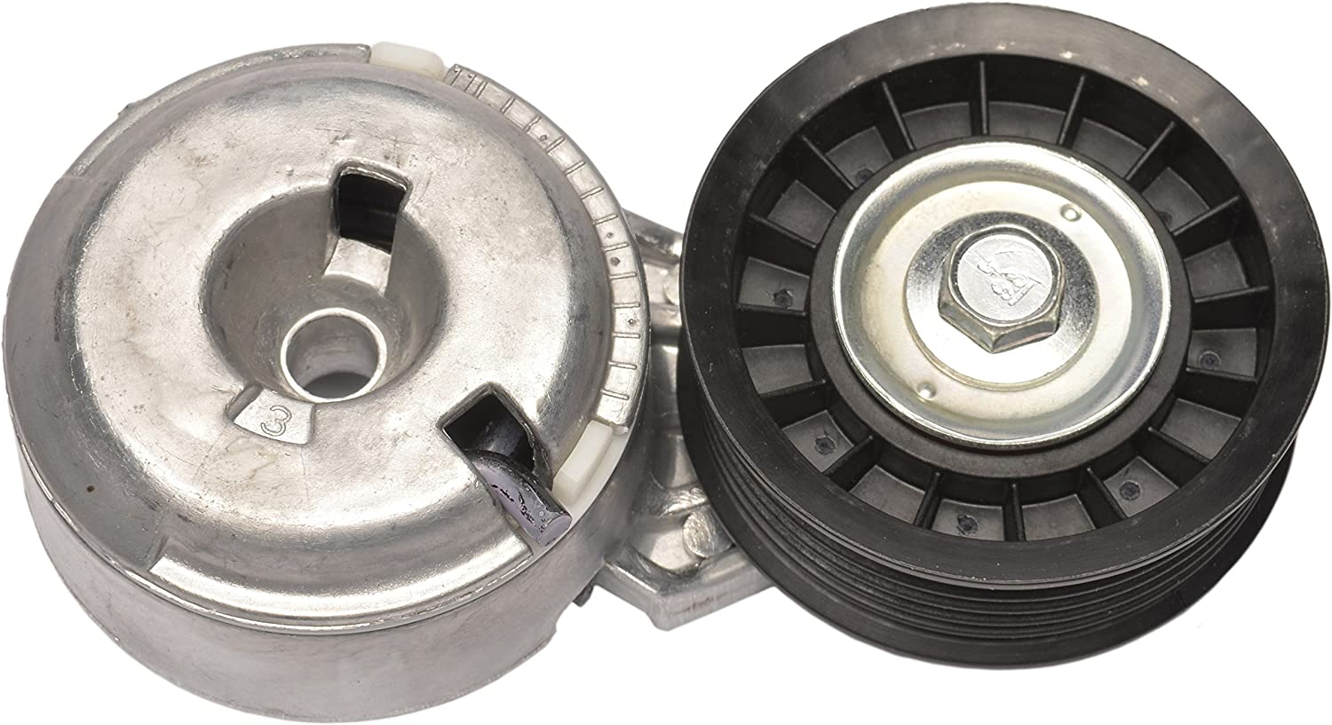 Continental Elite 49397 Accu-Drive Tensioner Assembly Continental ContiTech