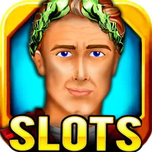 Amazon Com 777 Caesars Roman Slots Free Slot Machines