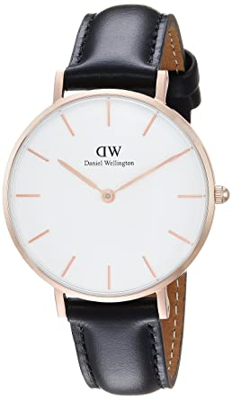 cabdd5f5abdb Image Unavailable. Image not available for. Color  Daniel Wellington  Classic Petite Sheffield ...