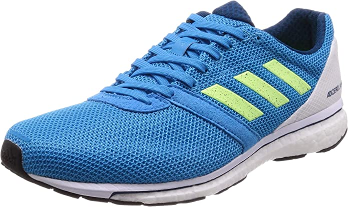 adidas Adizero Adios 4 M, Zapatillas de Running para Hombre: Amazon.es: Zapatos y complementos