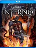 Dante's Inferno: An Animated Epic [Blu-ray]