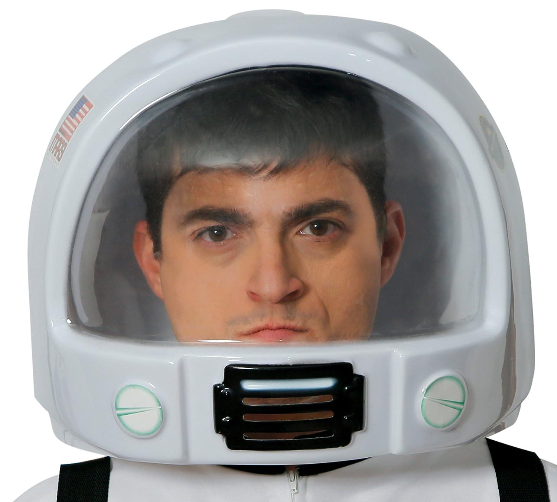 Guirca Casco astronauta Talla única 13685.0: Amazon.es: Juguetes y juegos