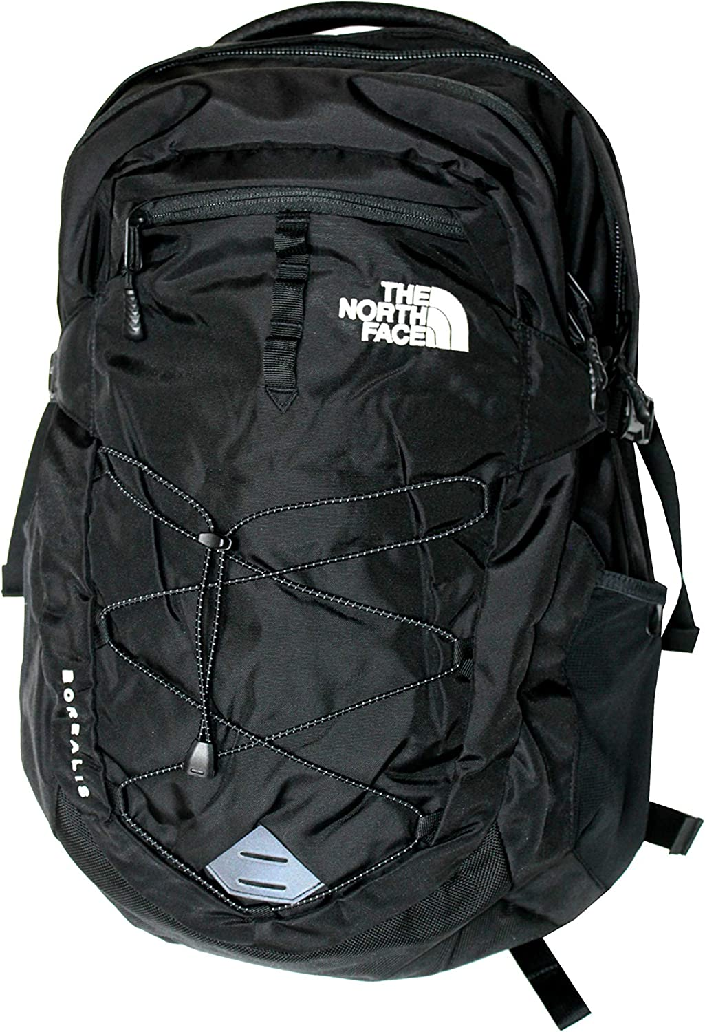 The North Face Unisex Borealis Backpack Laptop Daypack RTO TNF Black