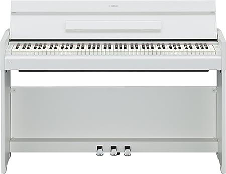 Piano digital-yamaha-arius ydps52wh