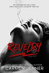 REVELRY (Taint Book 1) Kindle Edition