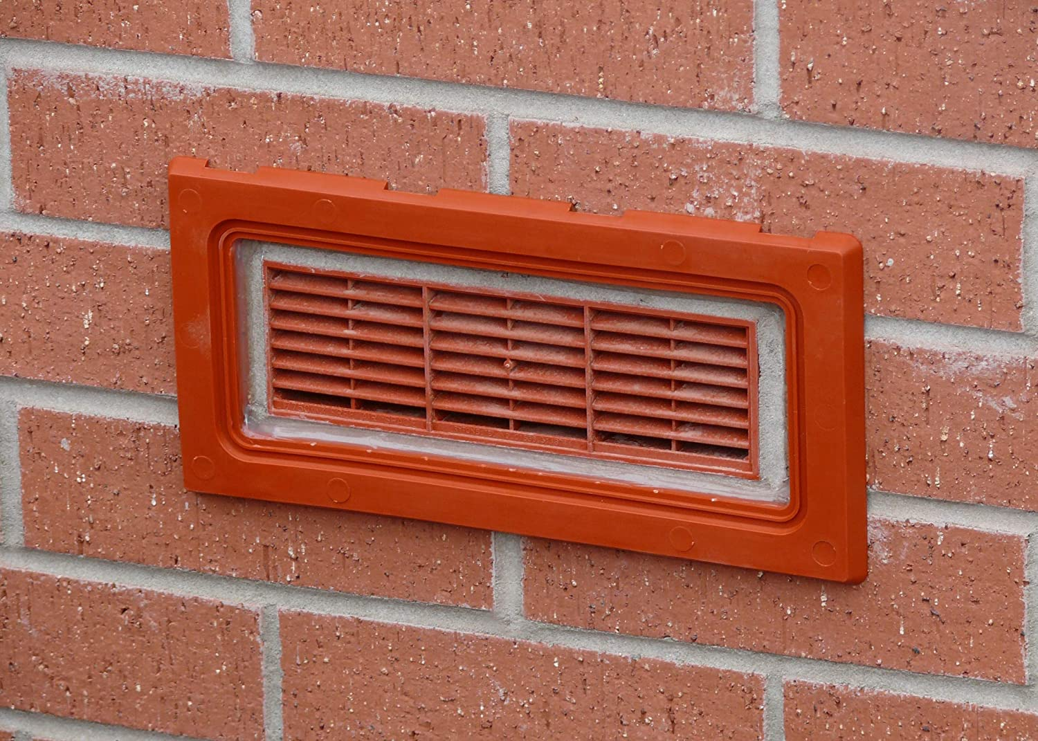 Buffalo Anti Flood Air Brick Cover